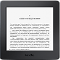 Kindle Paperwhite Edición 2015