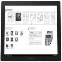 PocketBook CAD Reader